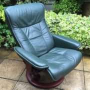EKORNESS-STRESSLESS-MODERN-LARGE-ARMCHAIR-DELIVERY-AVAILABLE-292072721360