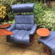 EKORNESS-STRESSLESS-MODERN-LARGE-ARMCHAIR-MATCHING-STOOL-DELIVERY-AVAILABLE-291956163589-2