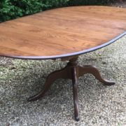 ERCOL-CHESTER-EXTENDING-DINING-TABLE-GOLDEN-DAWN-DELIVERY-AVAILABLE-302281001260-11