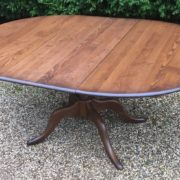 ERCOL-CHESTER-EXTENDING-DINING-TABLE-GOLDEN-DAWN-DELIVERY-AVAILABLE-302281001260-8