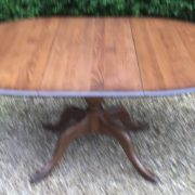 ERCOL-CHESTER-EXTENDING-DINING-TABLE-GOLDEN-DAWN-DELIVERY-AVAILABLE-302281001260-9