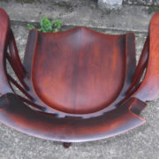 FINE-ANTIQUE-OFFICE-SWIVEL-CAPTAINS-CHAIR-VERY-CLEANCONDITION-DELIVERY-AVAILABLE-291752786951-6