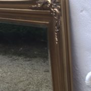 FINE-ANTIQUE-STYLE-OVER-MANTLE-WALL-MIRROR-VERY-CLEAN-CONDITION-302152044958-10
