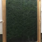 FINE-ANTIQUE-STYLE-OVER-MANTLE-WALL-MIRROR-VERY-CLEAN-CONDITION-302152044958-3