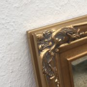 FINE-ANTIQUE-STYLE-OVER-MANTLE-WALL-MIRROR-VERY-CLEAN-CONDITION-302152044958-6