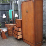 FINE-ART-DECO-OAK-4-PIECE-BEDROOM-SUITE-CLEAN-CONDITION-2-MAN-DELIVERY-292072723050-10
