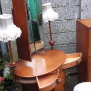 FINE-ART-DECO-OAK-4-PIECE-BEDROOM-SUITE-CLEAN-CONDITION-2-MAN-DELIVERY-292072723050-9
