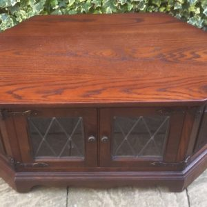 FINE-OLD-CHARM-CORNER-TVSATELLITE-CABINET-DELIVERY-AVAILABLE-292084021396
