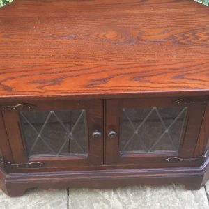 FINE-OLD-CHARM-CORNER-TVSATELLITE-CABINET-DELIVERY-AVAILABLE-302289022903