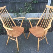 FINE-PAIR-OF-ERCOL-GOLDSMITH-ARMCHAIRS-VERY-CLEAN-CONDITION-CHEAP-DELIVERY-292072723614-6
