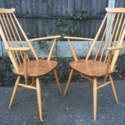 FINE-PAIR-OF-ERCOL-GOLDSMITH-ARMCHAIRS-VERY-CLEAN-CONDITION-CHEAP-DELIVERY-292072723614-8
