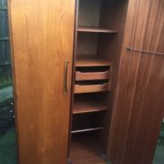 FINE-RETRO-TEAK-G-PLAN-2-DOOR-FITTED-WARDROBE-CLEAN-CONDITION-DELIVERY-AVAILABLE-302263524949-6