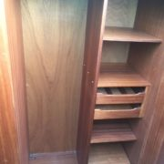 FINE-RETRO-TEAK-G-PLAN-2-DOOR-FITTED-WARDROBE-CLEAN-CONDITION-DELIVERY-AVAILABLE-302263524949-7