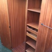 FINE-RETRO-TEAK-G-PLAN-2-DOOR-FITTED-WARDROBE-CLEAN-CONDITION-DELIVERY-AVAILABLE-302263524949-8
