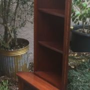 FINE-TALL-OLD-CHARM-SLIM-CORNER-CABINET-DELIVERY-SERVICE-AVAILABLE-302284325615-7
