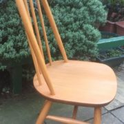 GOOD-RETRO-ERCOL-QUAKER-DINING-CHAIR-CLEAN-CONDITION-CHEAP-DELIVERY-292067481346-4