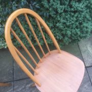 GOOD-RETRO-ERCOL-QUAKER-DINING-CHAIR-CLEAN-CONDITION-CHEAP-DELIVERY-292067481346-5