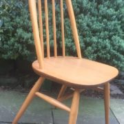 GOOD-RETRO-ERCOL-QUAKER-DINING-CHAIR-CLEAN-CONDITION-CHEAP-DELIVERY-292067481346-7