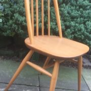 GOOD-RETRO-ERCOL-QUAKER-DINING-CHAIR-CLEAN-CONDITION-CHEAP-DELIVERY-292067481346-8