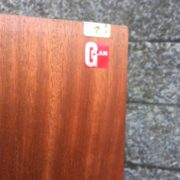 SUPERB-RETRO-TEAK-G-PLAN-2-DOOR-WARDROBE-CLEAN-CONDITION-MATCHING-ROBE-LISTED-302264069875-5