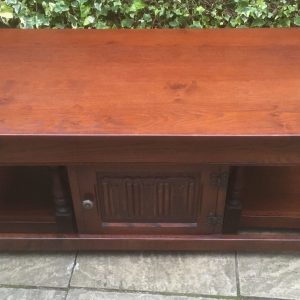 SUPERB-SET-OF-OLD-CHARM-NEST-OF-TABLES-VERY-CLEAN-CONDITION-302270986871
