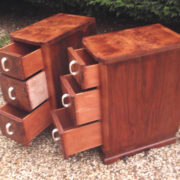VERY-RARE-PAIR-OF-ART-DECO-WALNUT-BEDSIDE-CABINETSCHESTS-VERY-CLEAN-SELDOM-SEEN-301945194702-4