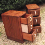VERY-RARE-PAIR-OF-ART-DECO-WALNUT-BEDSIDE-CABINETSCHESTS-VERY-CLEAN-SELDOM-SEEN-301945194702-7