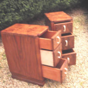 VERY-RARE-PAIR-OF-ART-DECO-WALNUT-BEDSIDE-CABINETSCHESTS-VERY-CLEAN-SELDOM-SEEN-301945194702-8