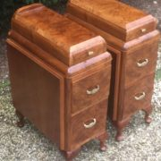 VERY-RARE-PAIR-OF-ART-DECO-WALNUT-BEDSIDE-CABINETSCHESTS-VERY-CLEAN-SELDOM-SEEN-302240870662-10