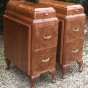 VERY-RARE-PAIR-OF-ART-DECO-WALNUT-BEDSIDE-CABINETSCHESTS-VERY-CLEAN-SELDOM-SEEN-302240870662-11