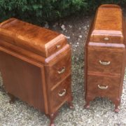 VERY-RARE-PAIR-OF-ART-DECO-WALNUT-BEDSIDE-CABINETSCHESTS-VERY-CLEAN-SELDOM-SEEN-302240870662-2