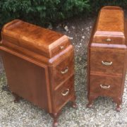 VERY-RARE-PAIR-OF-ART-DECO-WALNUT-BEDSIDE-CABINETSCHESTS-VERY-CLEAN-SELDOM-SEEN-302240870662-3