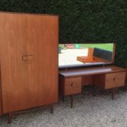 VERY-RARE-RETRO-TEAK-KOFOD-LARSEN-DRESSING-TABLE-FAB-CONDITION-WE-DELIVER-292082239409-5
