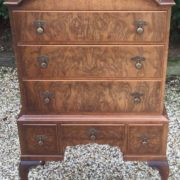 VERY-RARE-TALL-ART-DECO-WALNUT-CHEST-OF-DRAWERS-VERY-CLEAN-SELDOM-SEEN-292077388064-8