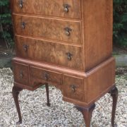 VERY-RARE-TALL-ART-DECO-WALNUT-CHEST-OF-DRAWERS-VERY-CLEAN-SELDOM-SEEN-292077388064-9